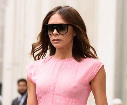 Victoria Beckham proíbe peles de animais na sua linha