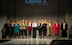 Capotes alentejanos desfilaram na XI Semana da Moda em Sevilha