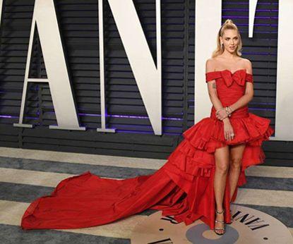 """Brilho e sensualidade na """"after party"""" da entrega dos Óscares 2019"""