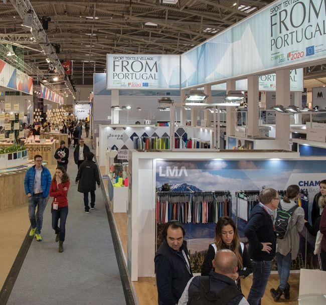 Portugal na ISPO Munich promete consagração para a indústria nacional