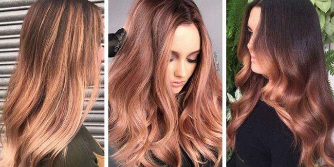 """Rosa candy: a tendência mais """"cool"""" para cabelos em 2019"""