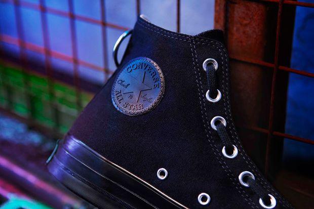 Jun Takahashi apresenta segunda coleção Converse Chuck 70
