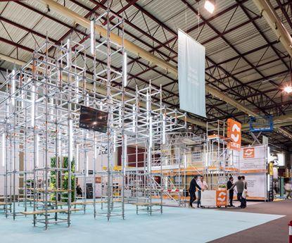 Exponor Exhibitions: nova marca de organização de eventos da Exponor
