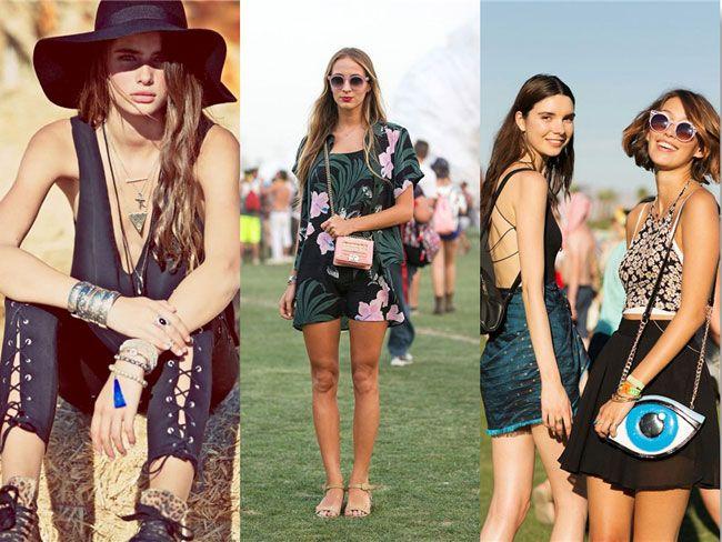 Hippie Chic: Tendência Tie-dye está de volta
