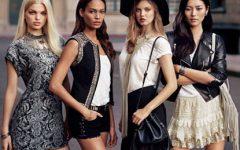 Os adolescentes, a moda e a resolução de conflitos