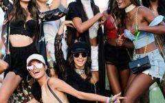 Coachella está aí: revemos os 10 melhores looks de sempre