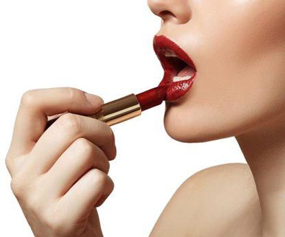 Os erros mais comuns quando pintas os teus lábios