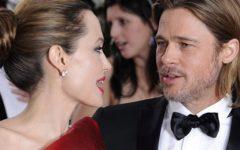"""Angelina Jolie está """"desesperada"""" para voltar para Brad Pitt?"""
