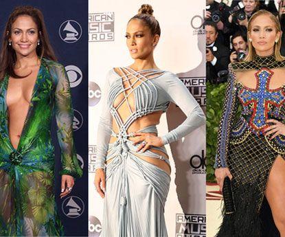 Jennifer Lopez será nomeada ícone da moda pelo CFDA Awards