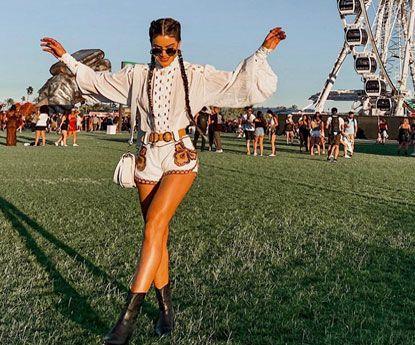Começa o segundo (e último) fim-de-semana do Coachella