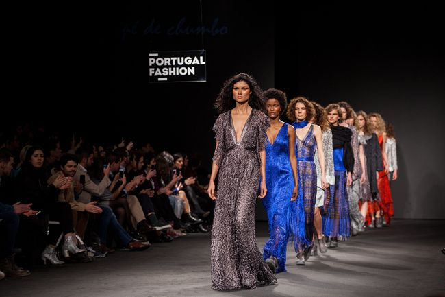 Portugal Fashion nomeado para os Prémios Marketeer 2019