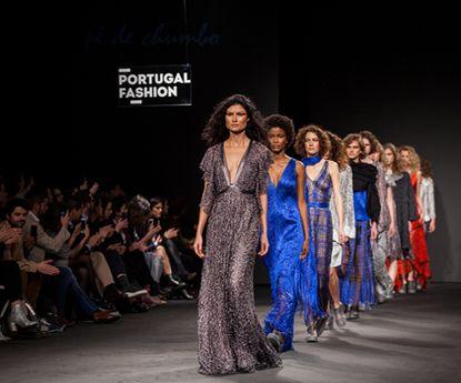 Portugal Fashion nomeado para os Prémios Marketeer 2019
