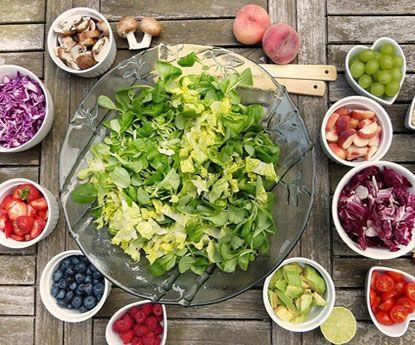 Um costume saudável: conhece a dieta mediterrânica