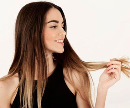 Tens extensões de cabelo? Vê estas dicas para cuidar delas