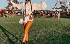 Looks para os festivais de 2019: inspira-te no Coachella