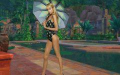 Nova e divertida colecção Moschino inspirada nos Sims