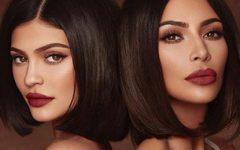 """O """"dinheirão"""" que Kim Kardashian e Kylie Jenner cobram"""