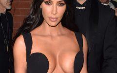 """Kim Kardashian deixa """"escândalos"""" para se tornar advogada"""