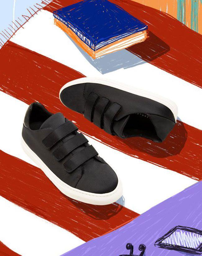 Marca portuguesa Freakloset lança modelos de sapatilhas vegan