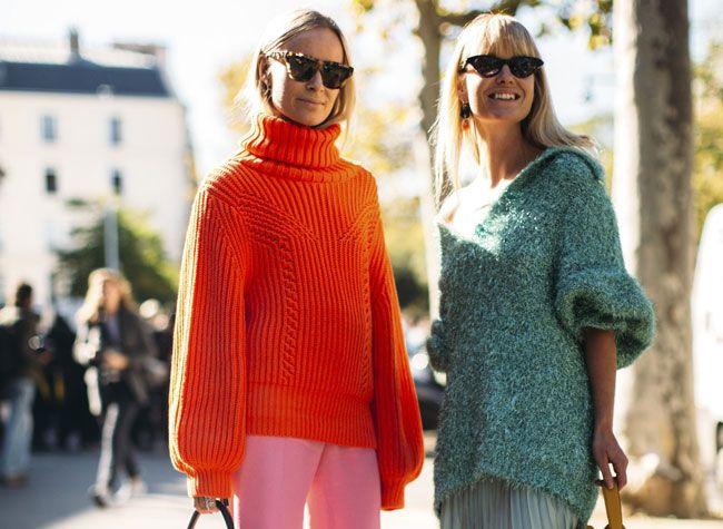 Cores da moda e 15 combinações cromáticas de sucesso