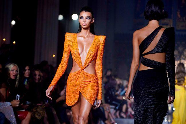 Moda versus estilo: uma muda, o outro prevalece