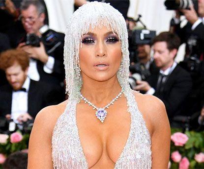 As leggings ecológicas de Jennifer Lopez e a sua figura
