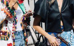 21 estilos street style capazes de nos inspirar este Verão