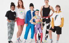 Converse celebra o 50º Aniversário do Pride