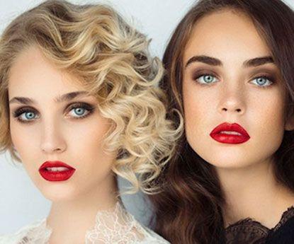 A cor do cabelo e como eles percebem as mulheres