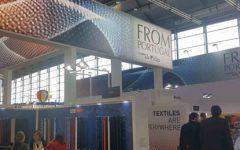 Têxteis portugueses com impulso tecnológico em Frankfurt