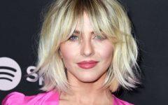 7 maneiras de usar um corte de cabelo shag com franja