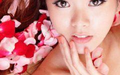 Porque têm as mulheres coreanas uma pele perfeita?