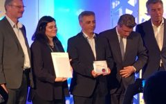 Têxteis portugueses premiados nosTechtextil Innovations Awards