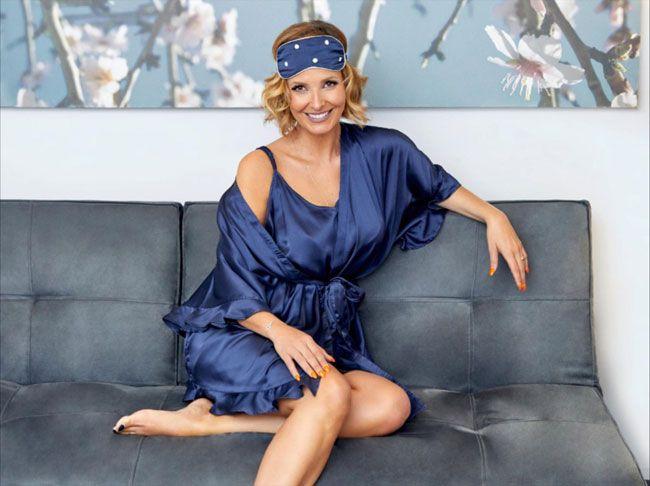 Apresentadora Cristina Ferreira veste em parceria com MO