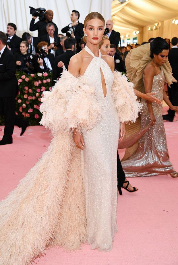 Gala MET 2019 reuniu o melhor da indústria da moda