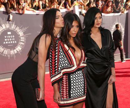O (pior) efeito Kardashian que domina as jovens na actualidade