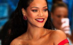 Rihanna lança marca de moda em parceria com a LVMH