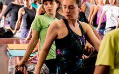 O espírito do Yoga vai até ao Altice Arena