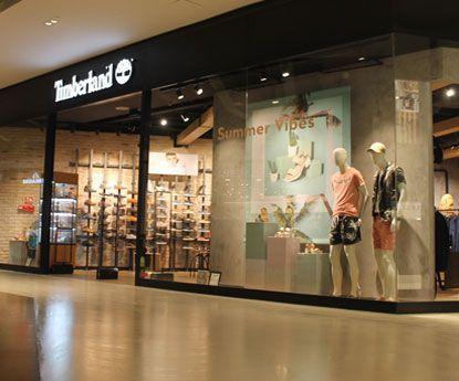 Timberland aposta na sua expansão com nova abertura em Lisboa