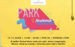 Parque Nascente apresenta primeira edição do festival Park Fest