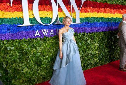 Tony Awards 2019: os melhores vestidos das celebridades e moda