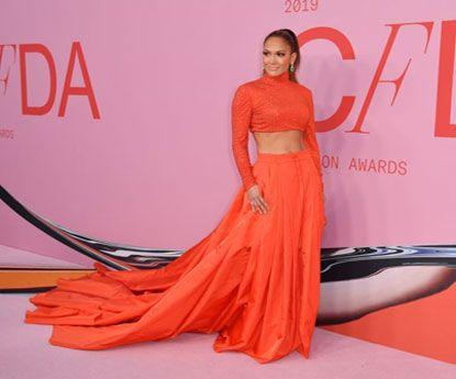 Os melhores looks do tapete vermelho dos 2019 CFDA Awards