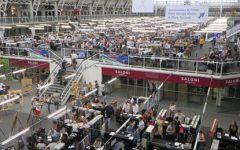 Têxteis nacionais lançam novas colecções em Londres