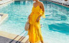 Alinha o teu estilo de Verão com estas 6 cores frescas