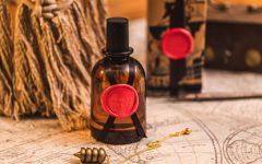 Yntenzo lança novo perfume inspirado nos descobrimentos portugueses
