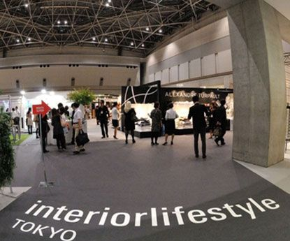 Made in Portugal em destaque na Interior Lifestyle Tokyo