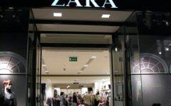 Zara entre marcas de moda mais valiosas do mundo