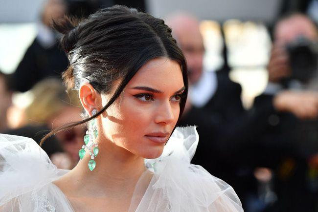 Kendall Jenner e o seu último outfit deslumbrante