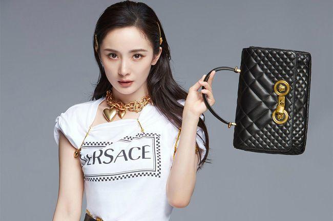 Erro geográfico obriga Versace a pedir desculpa à China