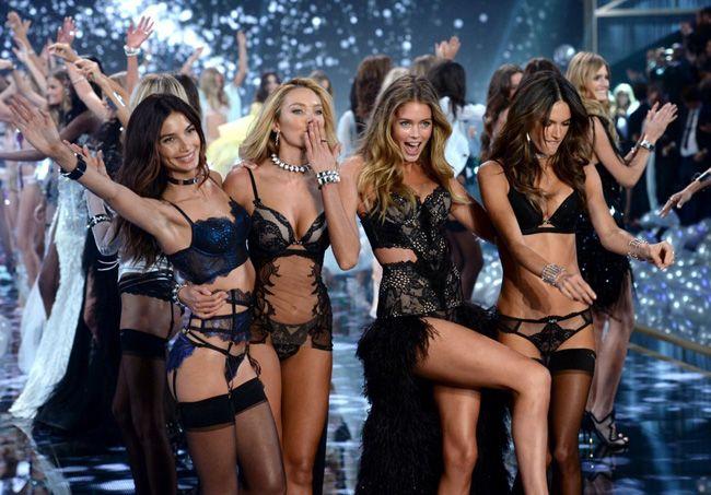 É oficial: não haverá desfile da Victoria's Secret em 2019